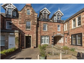 Linwood, 4 Railway Court, Newtown St Boswells, Melrose, TD6 0PW