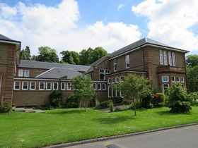 4 Glentress Apartments, Chiefswood Road, Melrose, TD6 9JY