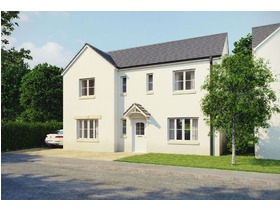 Plot 22, Queens Acre, Kelso, TD5 7NS