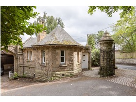 Woodlands Lodge, Windyknowe Road, Galashiels, TD1 1RG