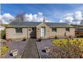 2 Glenkinnon, Clovenfords, Galashiels, TD1 3LH