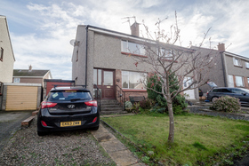 Pitcorthie Drive, Dunfermline, KY11 8BS