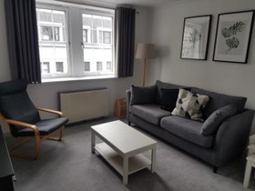 Picardy Court, City Centre (Aberdeen), AB10 1UG