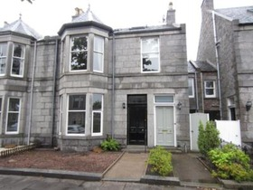 Burns Road, West End (Aberdeen), AB15 4NT