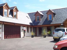 Candecraig The Cross Road, Banchory-Devenick, AB12 5YD