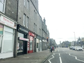 King Street, Torry, AB24 5BJ