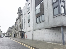 Mearns Street, City Centre (Aberdeen), AB11 5ER