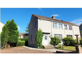 Stewart Crescent, Northfield (Aberdeen), AB16 5SP