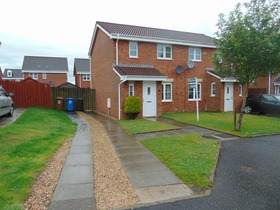 Cricketfield Place, Armadale, EH48 2GB