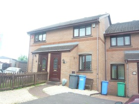 Glen Fruin Grove, Dunfermline, KY11 8TN
