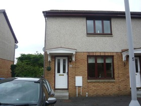 Dunipace Crescent, Dunfermline, KY12 7LZ