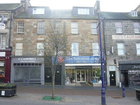 High Street, Dunfermline, KY12 7DL