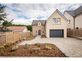 Pitdinnie Road, Cairneyhill, Dunfermline, KY12 8RE