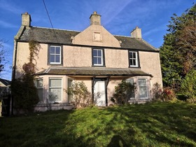 Kirkforthar Farmhouse, Markinch, KY7 6LS
