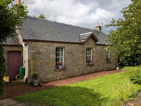 Top Cottage Carslogie Farm, Cupar, KY15 4NG