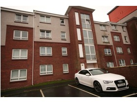 East Kilbride, Eaglesham Court, G75 8gs, East Kilbride, G75 8GS