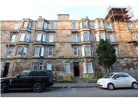 Cathcart, Homhead Place, G44 4hd  Unfurnished, Cathcart, G44 4HD