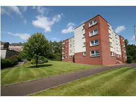 Pollokshields, Terregles Crescent, G41 4rl  Unfurnished, Pollokshields, G41 4RL