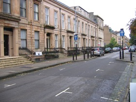 West Princes Street, Woodlands (Glasgow), G4 9BY