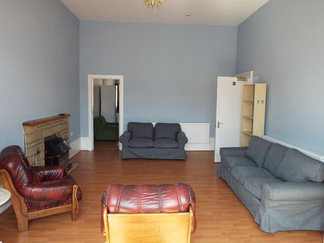 4 bedroom flat for rent, Grant Street, City Centre ...