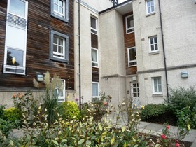 St Brycedale Court, St Brycedale Road, Kirkcaldy, KY1 1EL