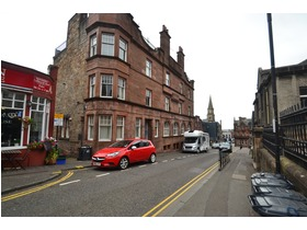 Spittal Street, City Centre (Stirling), FK8 1DU