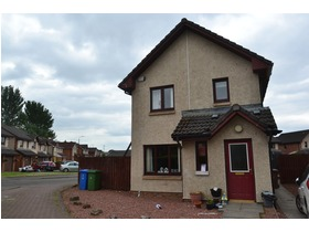 Kennedy Way, Airth, FK2 8GB