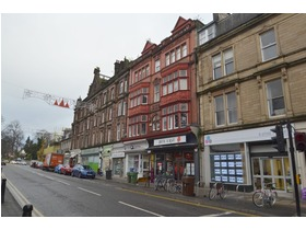Stirling, Stirlingshire, City Centre (Stirling), FK8 2LJ