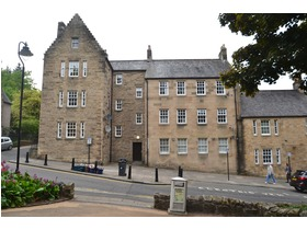 Baker Street, Stirling (Town), FK8 1DB