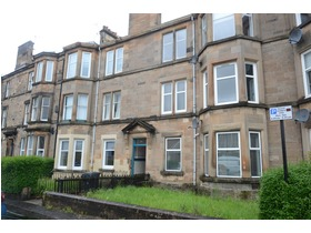 Wallace Street, City Centre (Stirling), FK8 1NS