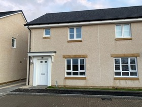 Highland Park Development, Stirling (Area), FK8 1AS