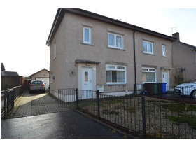 Touchill Crescent, Stirling, FK7 8DU