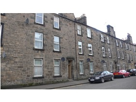 Bruce Street, Stirling (Town), FK8 1PD