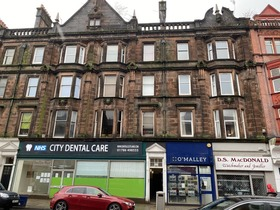 Port Street, Stirling (Town), FK8 2LJ