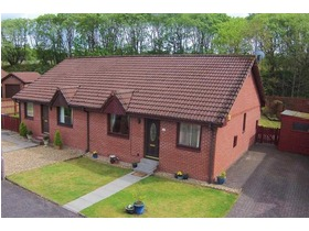 Laurel Grove, Bonnybridge, FK4 2ED