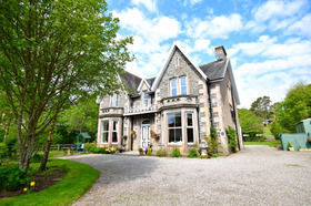 Arden House, Newtonmore Road, Kingussie, PH21 1HE