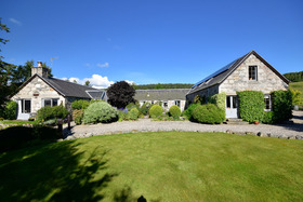 Balvattan Steading  Wester Balvattan, Boat of Garten, PH24 3BH