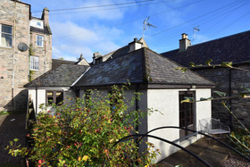 Myrrh Cottage, Grantown-on-Spey, PH26 3EH