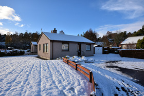 4 Crannich Park, Carrbridge, PH23 3BD