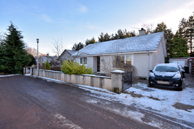 65 Strathspey Drive, Grantown-on-Spey, PH26 3EY