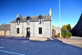 Cluny House  Steading, Main Street, Tomintoul, AB37 9EX