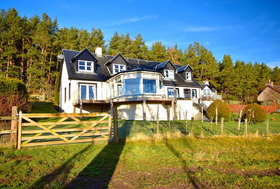 Creg Ny Baa, Skye of Curr, Grantown-on-Spey, PH26 3PA