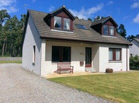 Tigh Na Coille, The Causer, Nethybridge, PH25 3DR