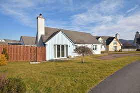22 Drummond Road, Aviemore, PH22 1UG
