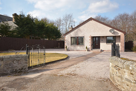 Mainards, Grant Road, Grantown-on-Spey, PH26 3JH