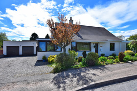 Treetops, Golf Course Road, Grantown-on-Spey, PH26 3HY