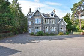 Seafield Avenue, Grantown-on-Spey, PH26 3JF