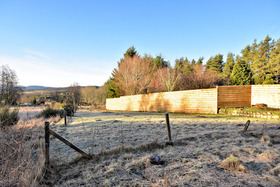 House Site, Skye of Curr, Grantown-on-Spey, PH26 3PA