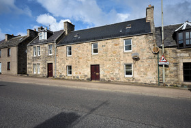 5 Castle Road, Grantown-on-Spey, PH26 3HN
