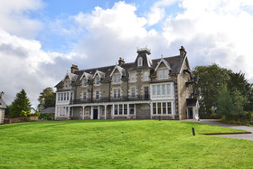 5 Monarch Country Apartments, Newtonmore, PH20 1DD